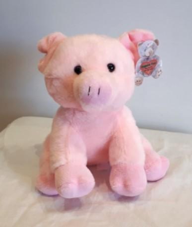 Josie Pig