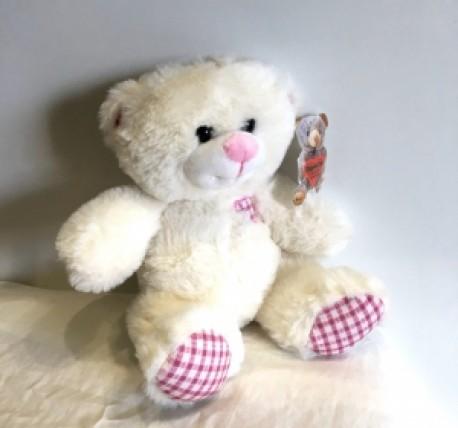 Annette Bear Pink