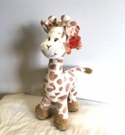 Ruth Giraffe