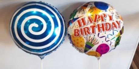 Large Air Balloon