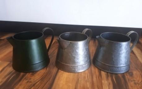 Aluminium Tin Bucket