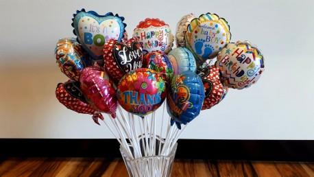 Small Air Balloon