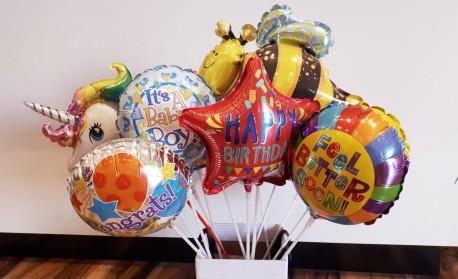 Medium Air Balloon