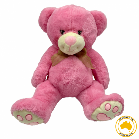 Aster Bear