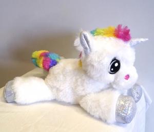 Multi-coloured Unicorn
