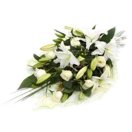 Bereavement Roses